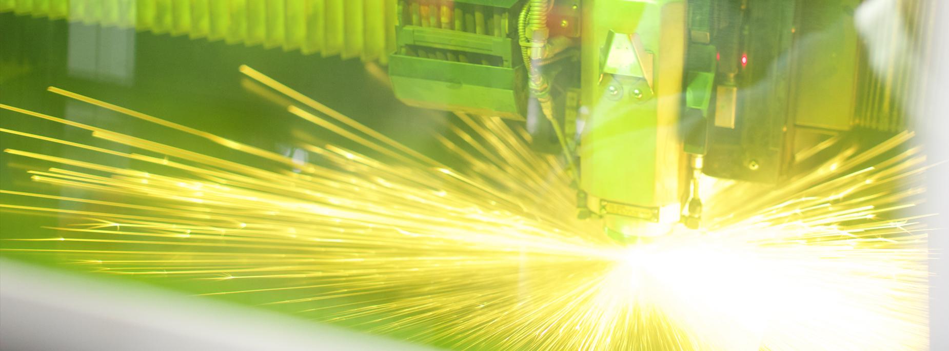 CNC Laser Cutting Midlands