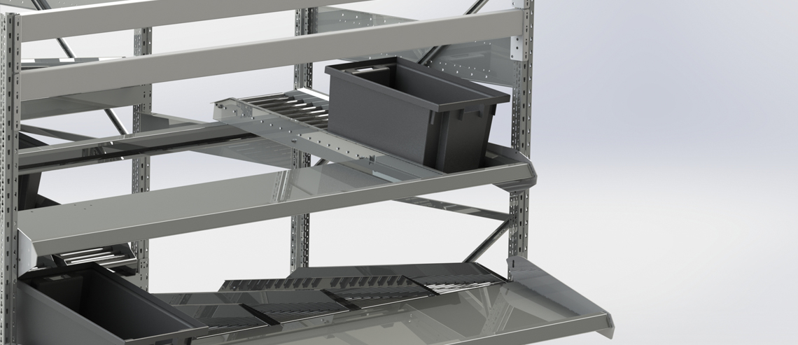 Design for sheet metal manufacturing now automated as Unifabs