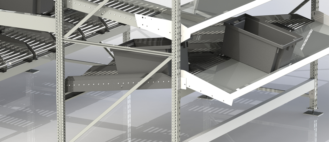 Component handling solutions